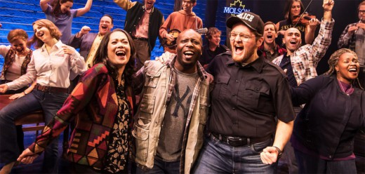 Come From Away – 2021