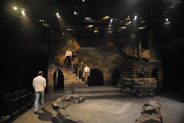 Tornabene theatre