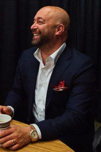 Photo of Brad Slater