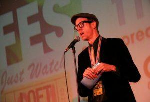 Photo of Jeff Yanc