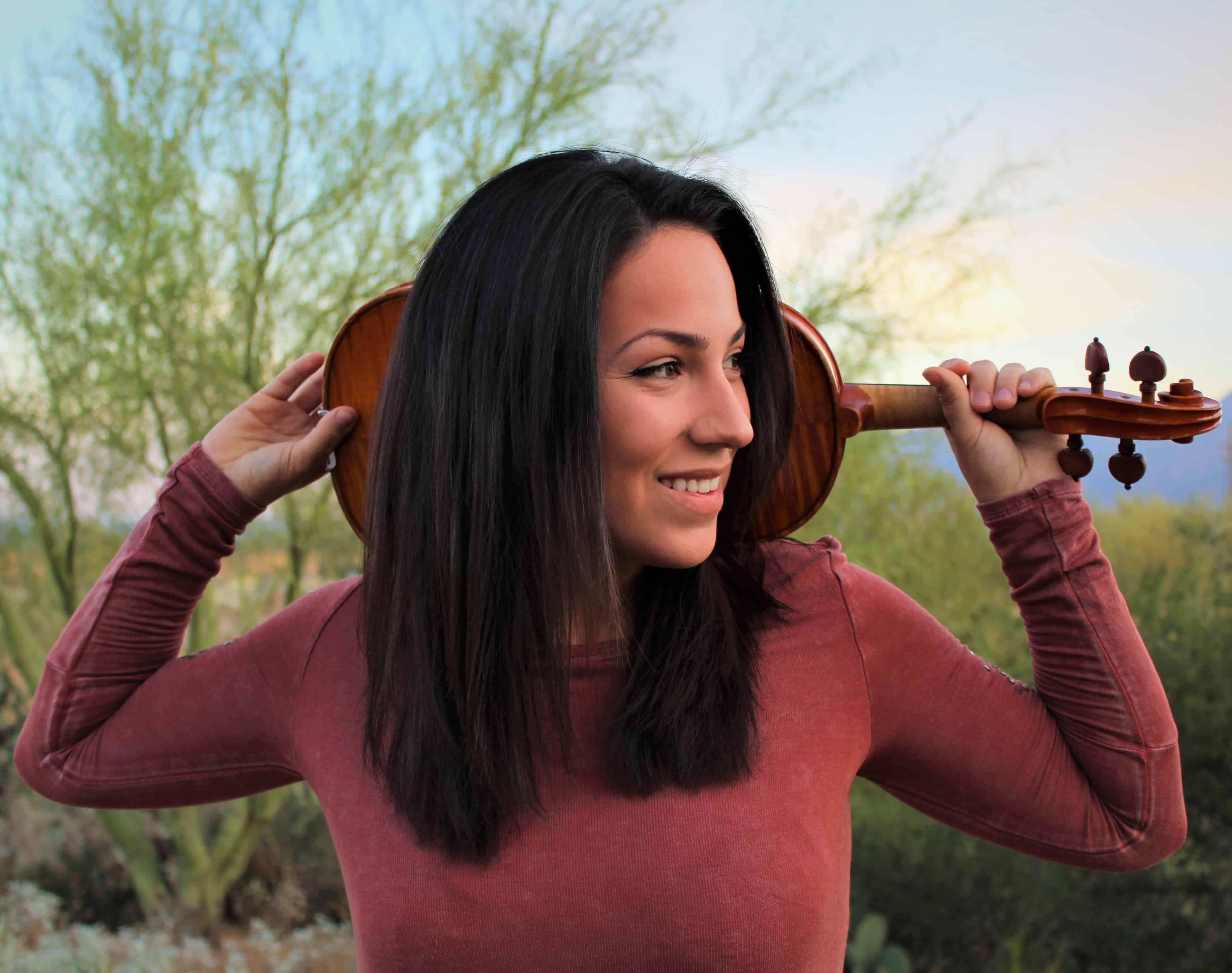 Elisa Colbert