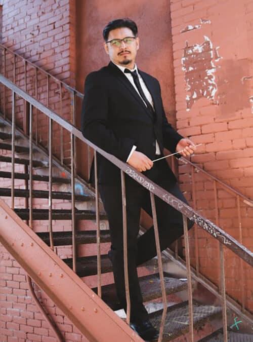 Fabián Rodríguez Castro