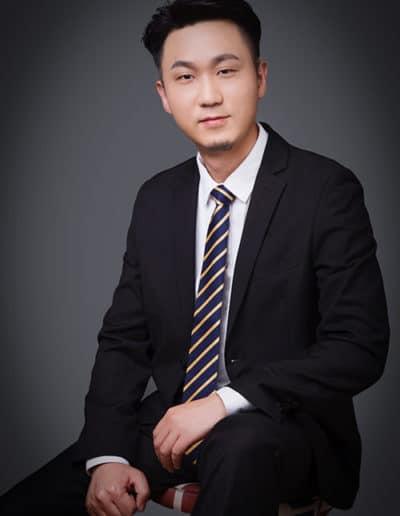 He Huang