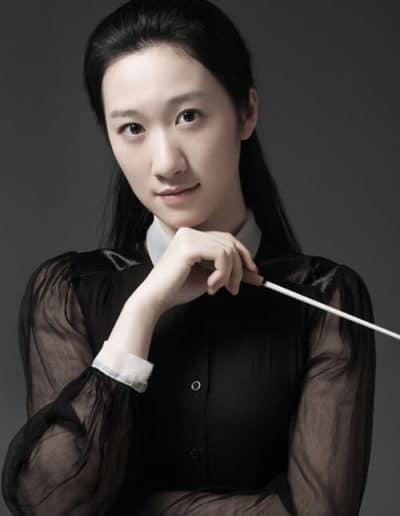 Xuxiang Zou