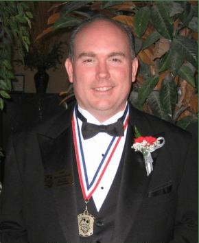 Dr. Bert Johnson