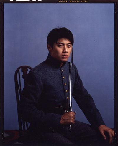 Bruce Yonemoto