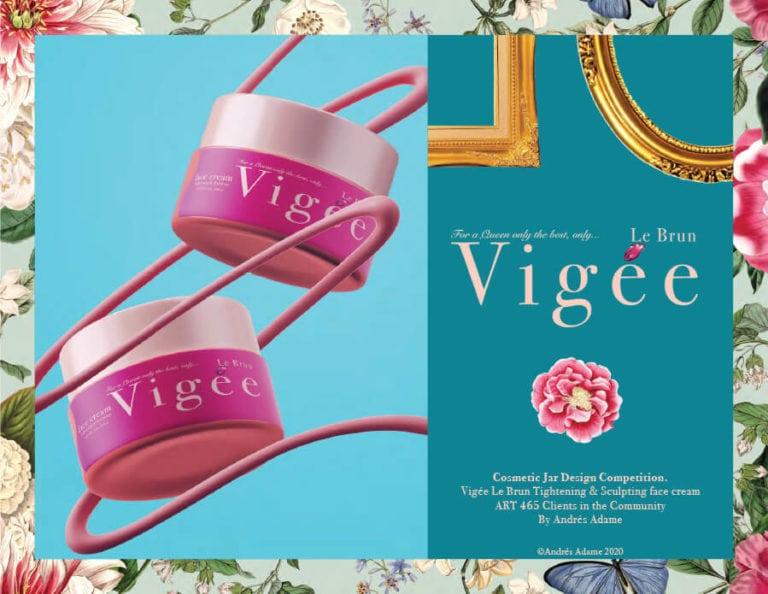 Vigee Face Cream