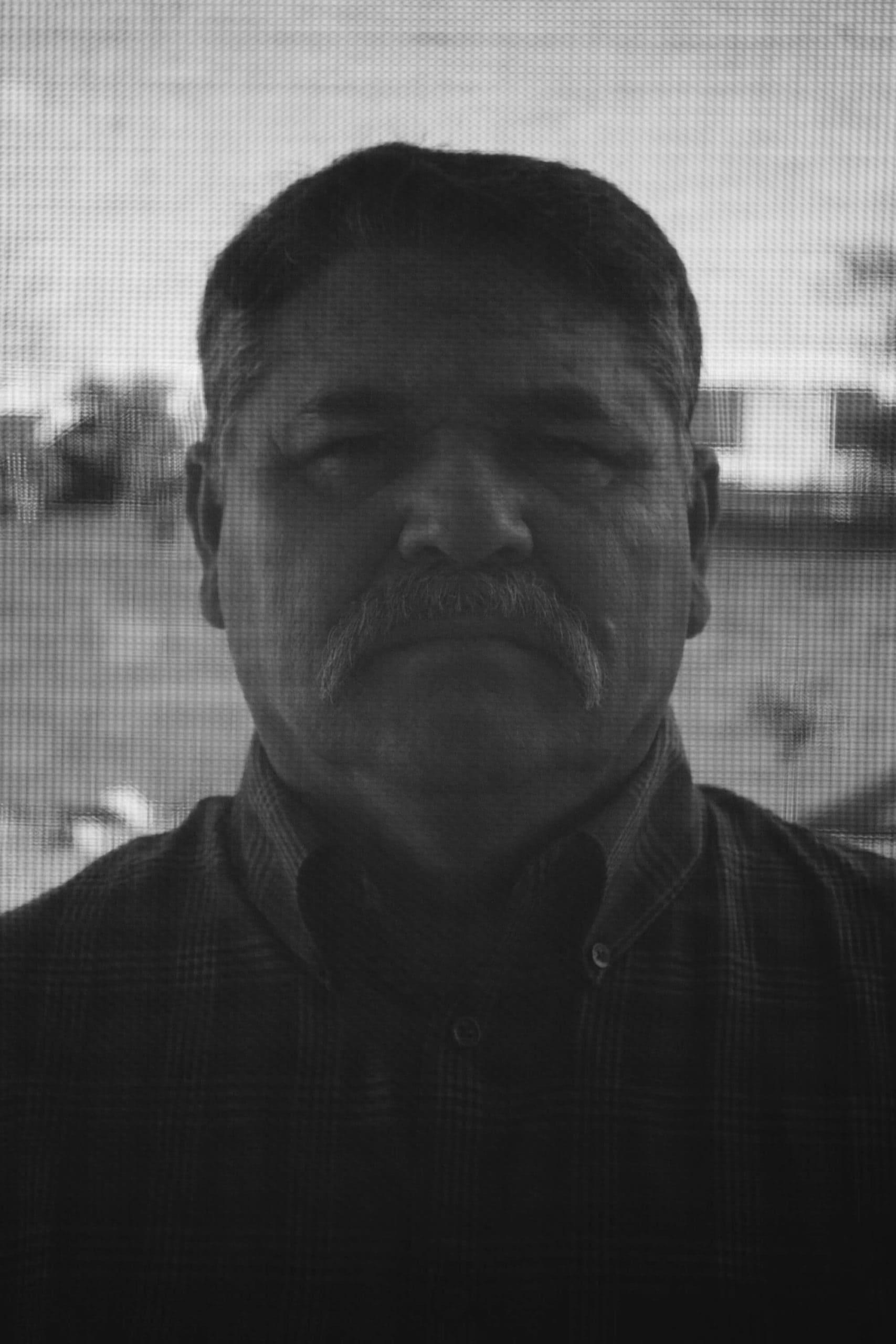 Caras De Mi Padre - Melissa Becerra