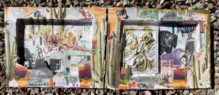 Saguaro Box