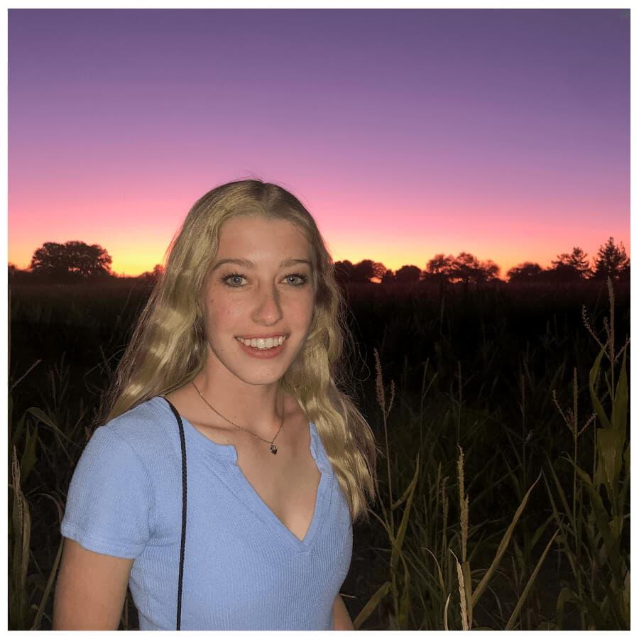 Photo of Antonia Maher