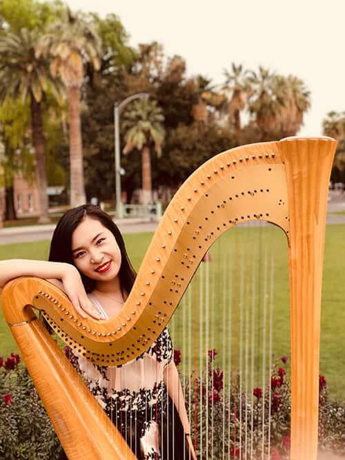 Photo of Xiaodi Xu