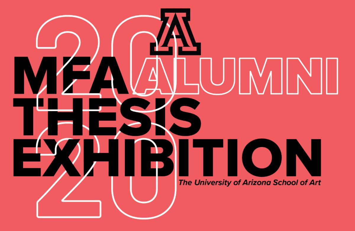 2020 MFA Alumni Thesis Exhibition