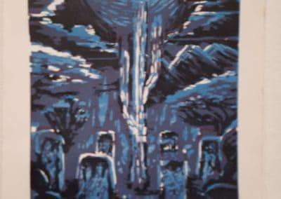 Sonoran Monolith