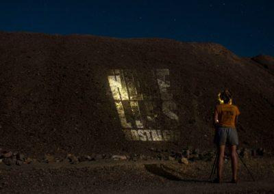 """Death Valley, CA/NV. """"Here lies nostalgia"""""""