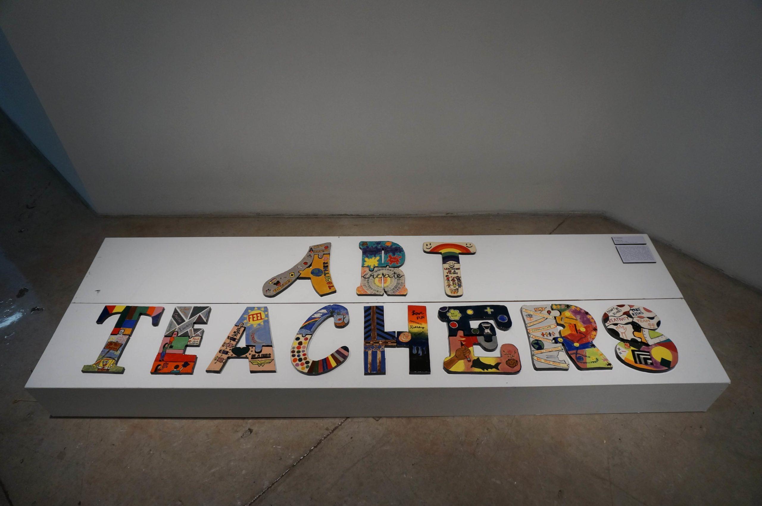 Art Teachers