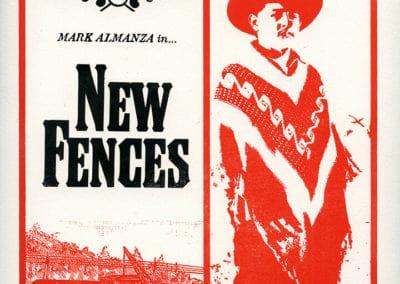 New Fences