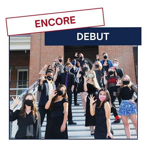 Encore/Debut