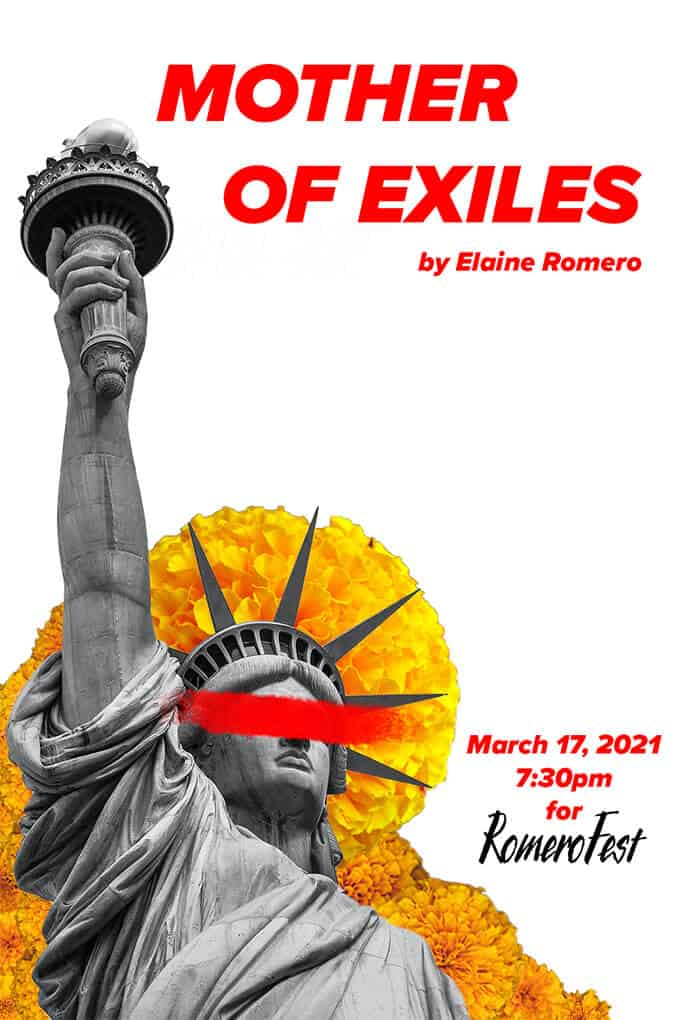 Mother of Exiles Poster