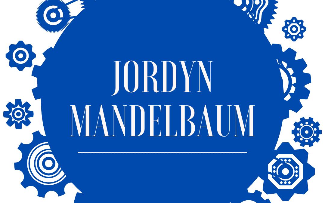 Jordyn Mandelbaum