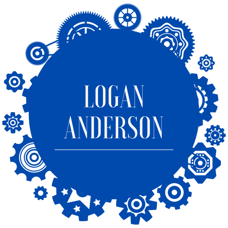 Logan Anderson